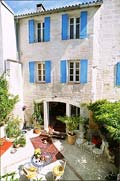 photo of LE CLOS DU REMPART bed and breakfast