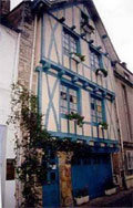 photo of les colombages bed and breakfast