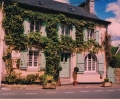 photo of LES GLYCINES bed and breakfast