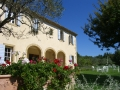 photo of LE MAS SAINT MICHEL bed and breakfast